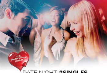 Finders Keepers: Date Night #Single – Thursday 28th September 2017