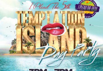 Temptation Island – 26th May 2016
